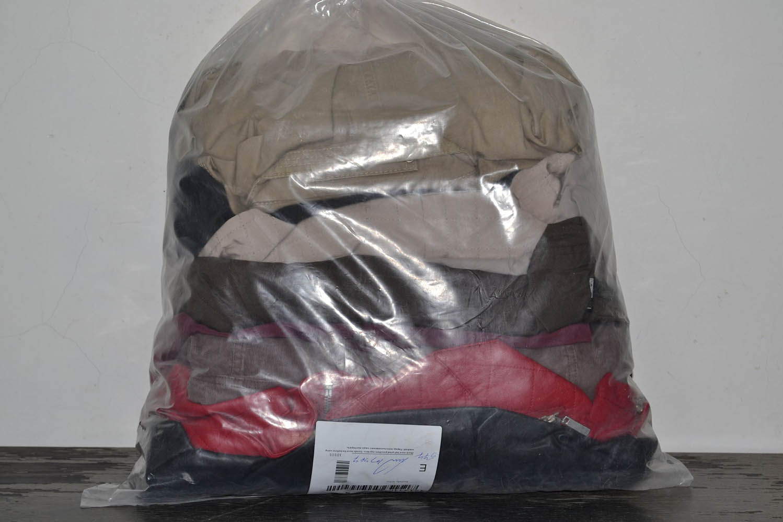 BUL3500 Весенние,летние куртки; код мешка 12134465