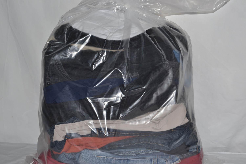 KAL03EL Женские эластичные джинсовые брюки; код мешка 12252161