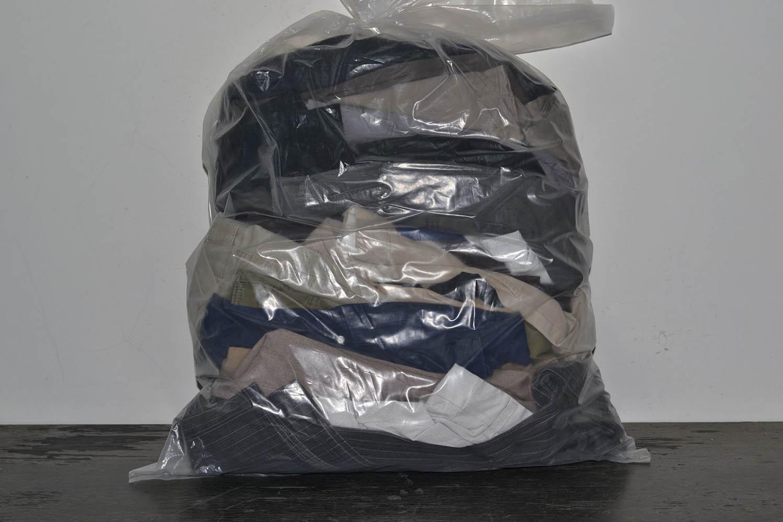 KAL03PA Мужские летние брюки; код мешка 12096982