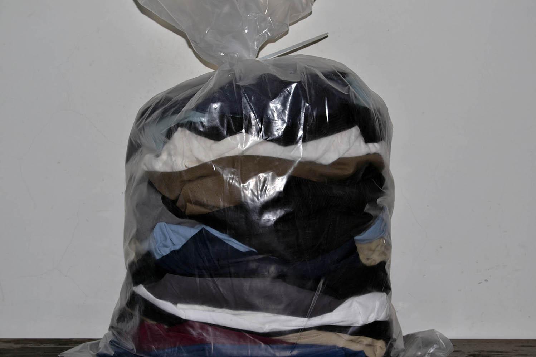 KAL03PA Мужские летние брюки; код мешка 12137187