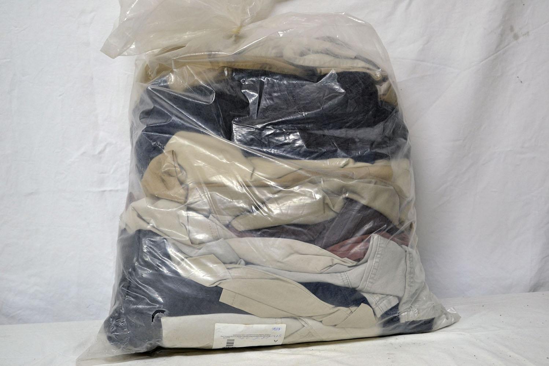 KAL03PA Мужские летние брюки; код мешка 12107710