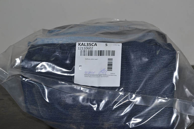 KAL35CA; Капки; код мешка 12110602