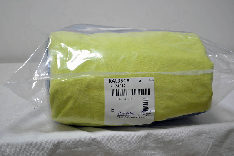 KAL35CA Капри; код мешка 12174217