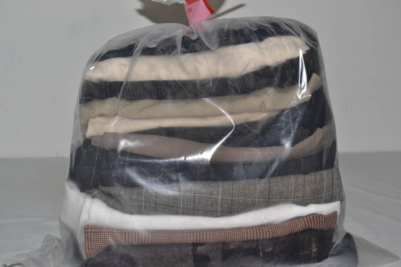 KAL35DA; Женские летние брюки ; код мешка 12137240