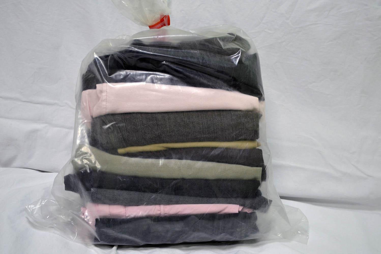 KAL35DA Женские летние брюки; код мешка 12137242