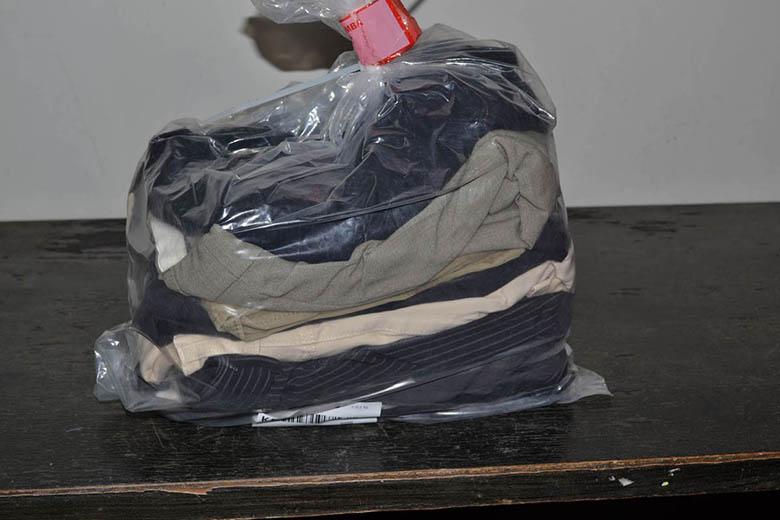 KAL35PA Мужские летние брюки; код мешка 12081827