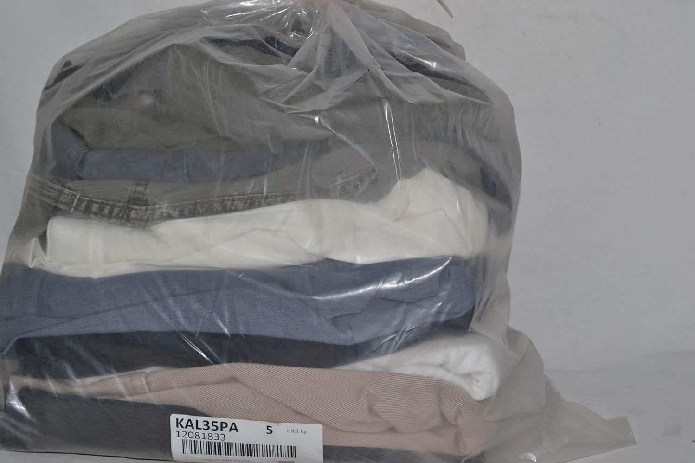 KAL35PA Мужские летние брюки; код мешка 12081833
