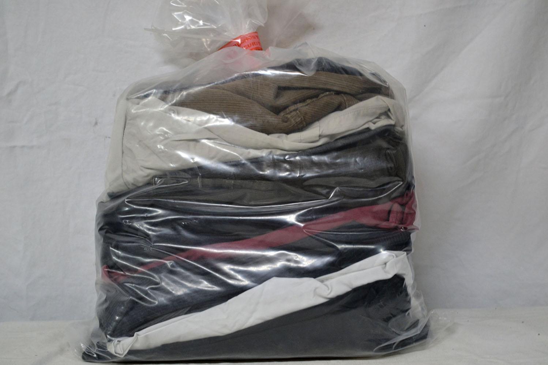 KAL35PA Мужские летние брюки; код мешка 12087276