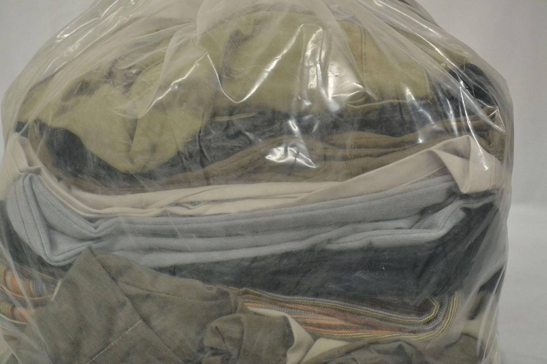 KAL35PA Мужские летние брюки; код мешка 12145155