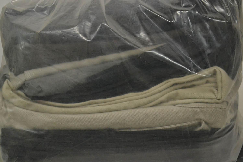 KAL35PA Мужские летние брюки; код мешка 12137233