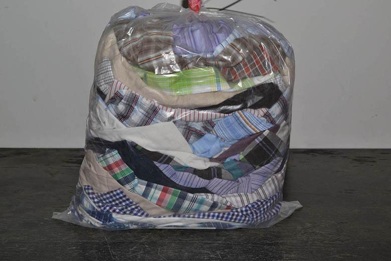 PAK35LE Летние мужские рубашки; код мешка 12067529