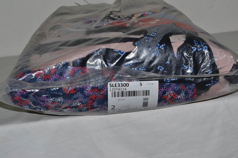 SLE3300 Летние платья; код мешка 12074114