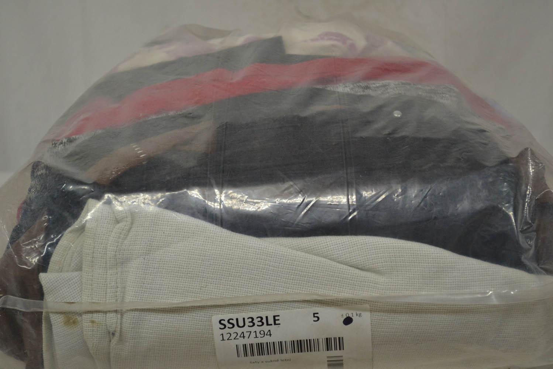 SSU33LE; Микс летних платьев и юбок; код мешка 12247194