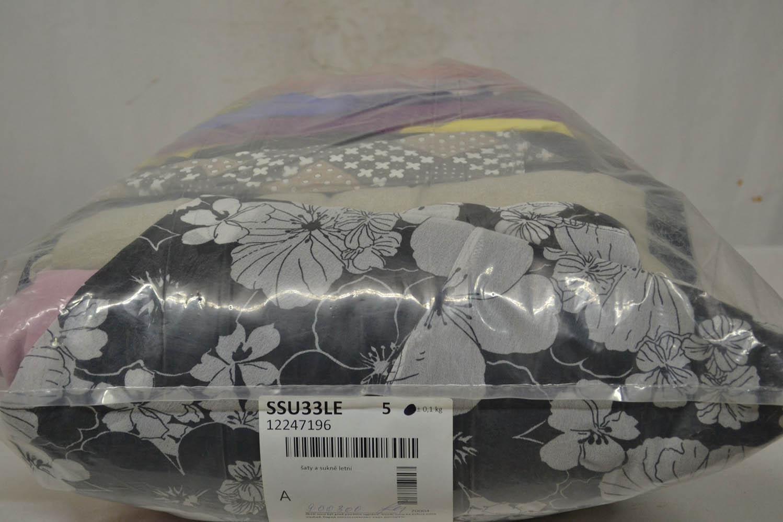 SSU33LE; Микс летних платьев и юбок; код мешка 12247196