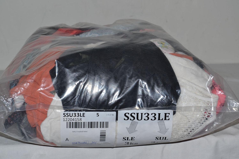 SSU33LE; Микс летних платьев и юбок; код мешка 12204158