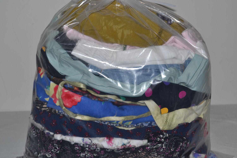 SSU33LE; Микс летних платьев и юбок; код мешка 12216053