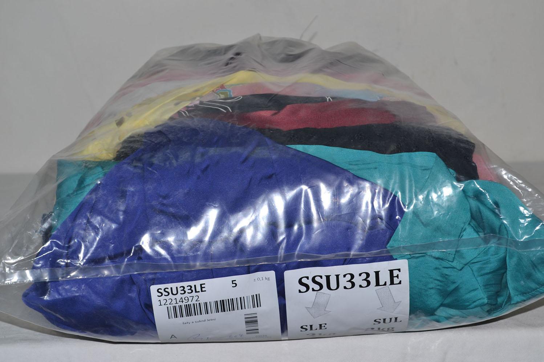 SSU33LE; микс летних платьев и юбок; код мешка 12214972