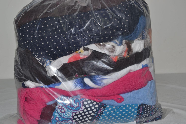 SSU33LE; Микс летних платьев и юбок; код мешка 12216052