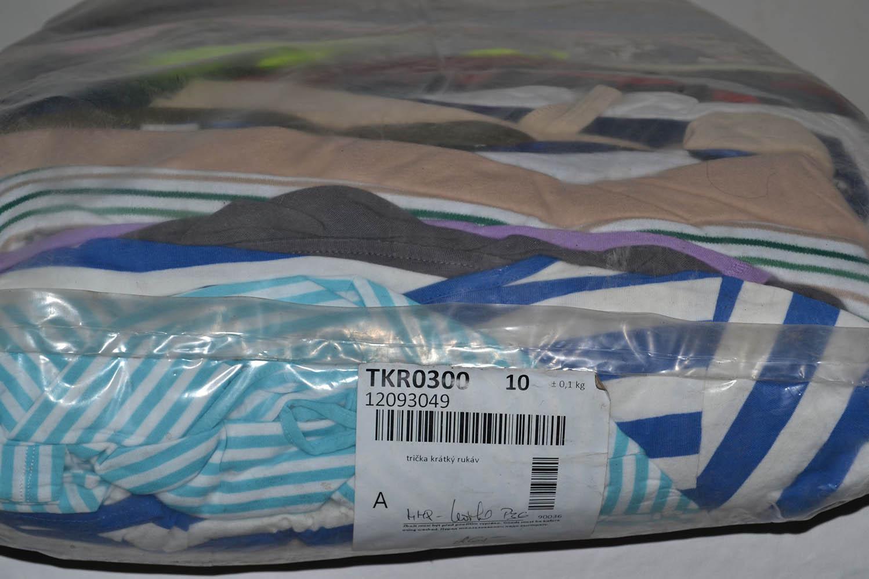 TKR0300 Майки с коротким рукавом; код мешка 12093049