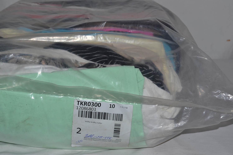 TKR0300 Майки с коротким рукавом; код мешка 12086803