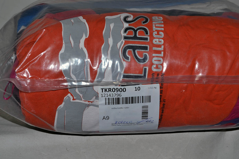 TKR0900 Майки с коротким рукавом; код мешка 12143796