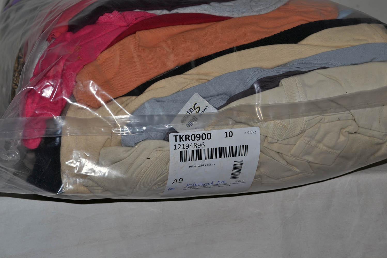 TKR0900 Майки с коротким рукавом; код мешка 12194896