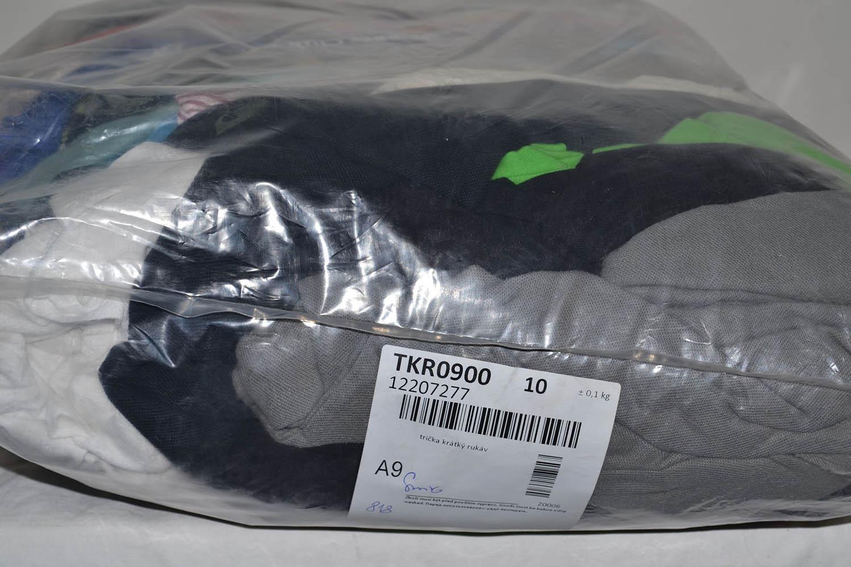 TKR0900 Майки с коротким рукавом; код мешка 12207277