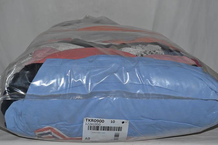 TKR0900 Майки с коротким рукавом; код мешка 12241950