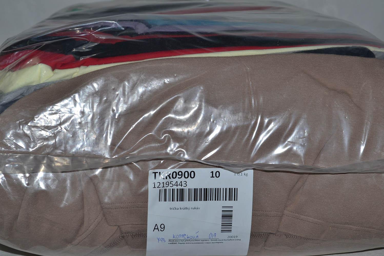 TKR0900 Майки с коротким рукавом; код мешка 12195443