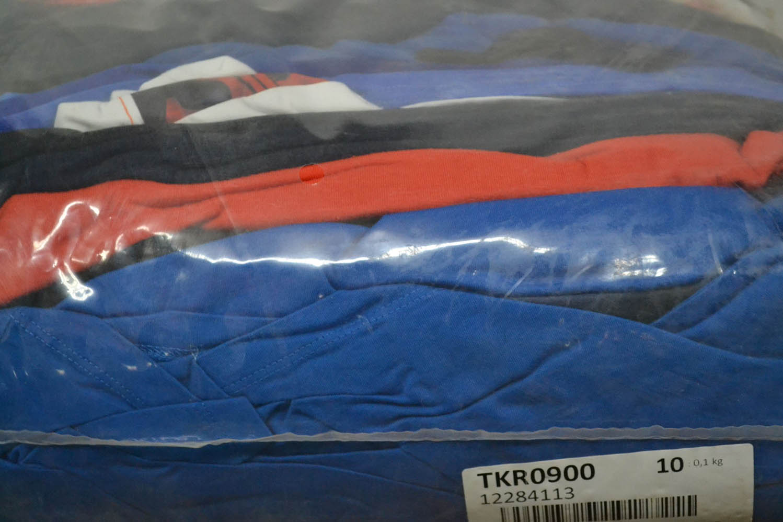 TKR0900 Майки с коротким рукавом; код мешка 12284113