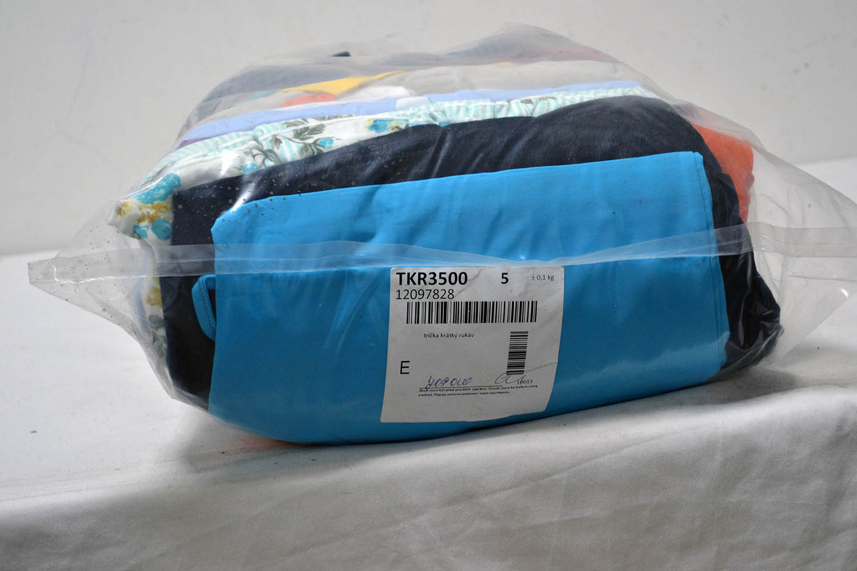 TKR3500 Майка с коротким рукавом; код мешка 12097828