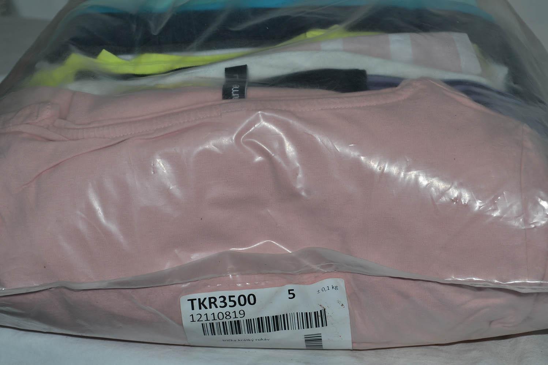 TKR3500 Майки с коротким рукавом; код мешка 12110819