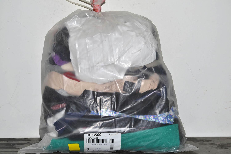 TKR3500 Майка с коротким рукавом; код мешка 12097038