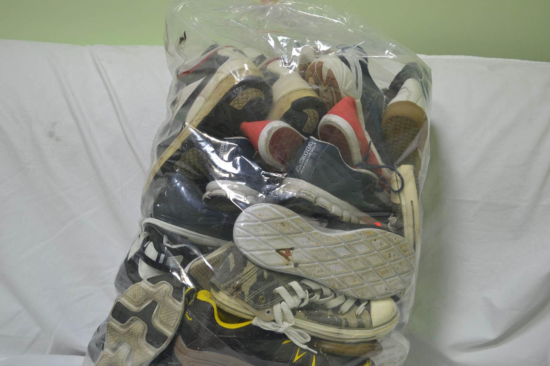 OBU02SP Обувь спортивная;код мешка 12224598