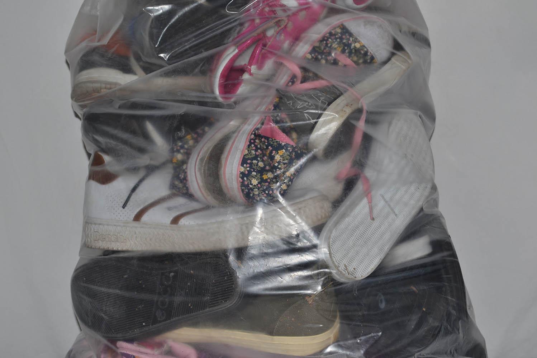 OBU02SP Обувь сортивная;код мешка 12261543