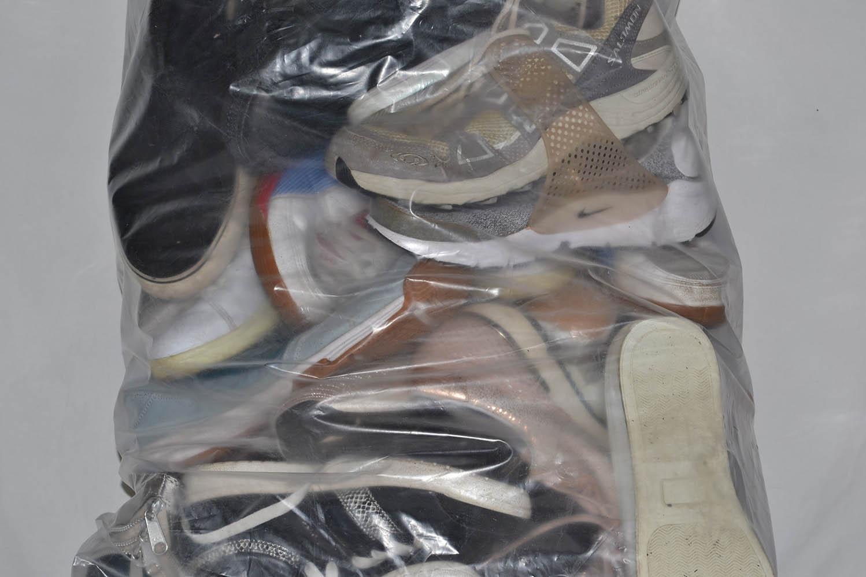 OBU02SP Обувь сортивная;код мешка 12261545