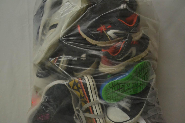 OBU02SP Обувь спортивная;код мешка 12272674