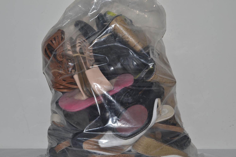 OBU03LE; Обувь лето; код мешка 12198360