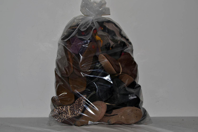 OBU03ZI; Обувь зимня код мешка 12202416