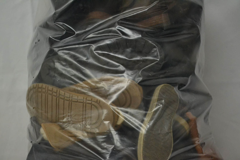 OBU03ZI; Обувь зимняя код мешка 12214636