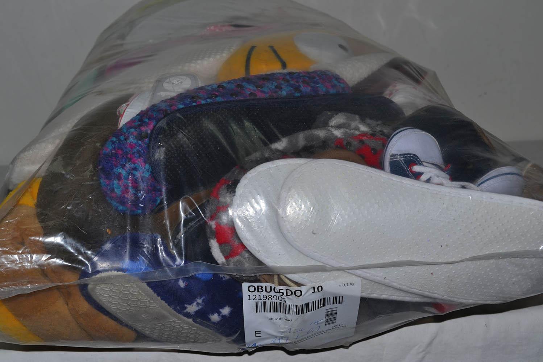 OBU05DO;Обувь домашняя;код мешка 12198905