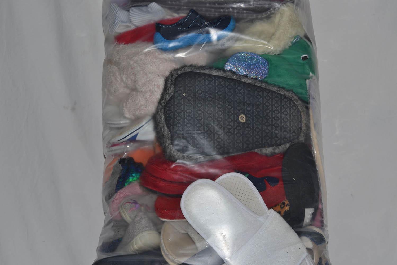 OBU05DO;Обувь домашняя;код мешка 12198912