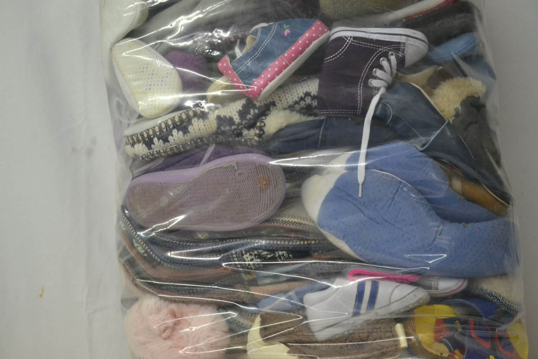 OBU05DO;Обувь домашняя;код мешка 12248812