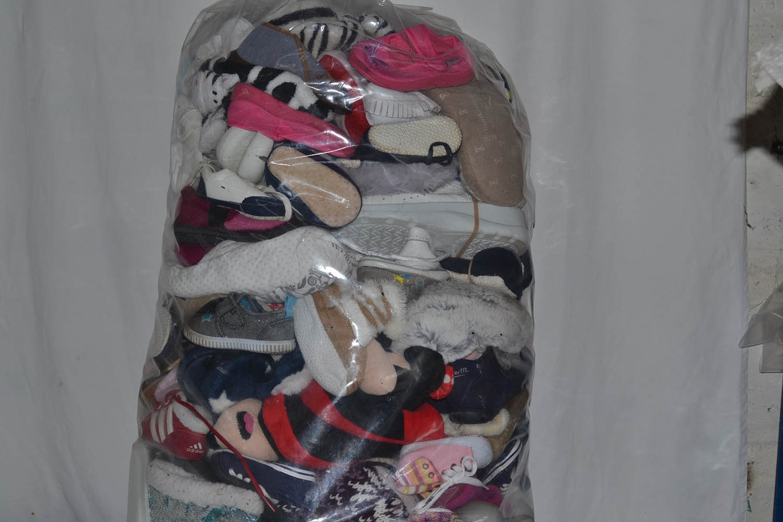OBU05DO;Обувь домашняя;код мешка 12212745