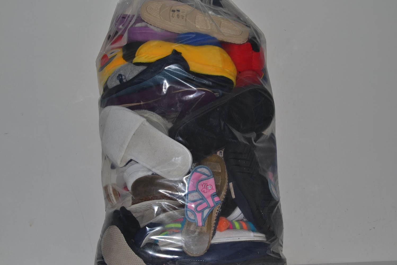OBU05DO;Обувь домашняя;код мешка 12198902