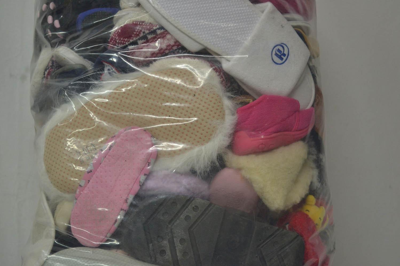 OBU05DO;Обувь домашняя;код мешка 12285738