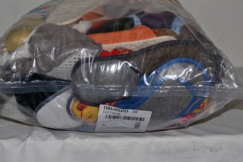 OBU05DO;Обувь домашняя;код мешка 12174698