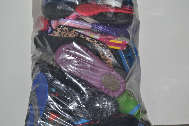 OBU05OL; резиновая летняя обувь + 2 пары сапог