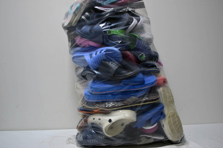 OBU05OL Обувь резиновая летняя; код мешка 12181538