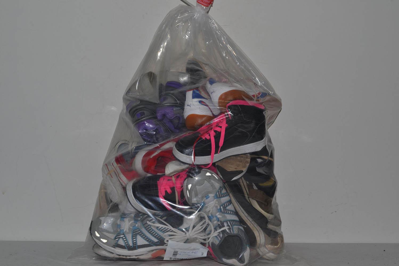 OBU05SP Обувь сортивная;код мешка 12190026